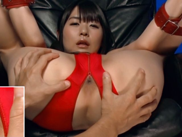 Naughty Japanese enjoys sex fun with their pussy toys