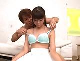 A huge dick for this savoring Asian beauty Kana Imai