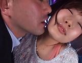 Minami Kojima has her cunt licked
