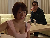 Hoshimi Rika enjoys a lustful hardcore fuck picture 3