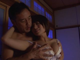 Hoshimi Rika enjoys getting fucked awesomely