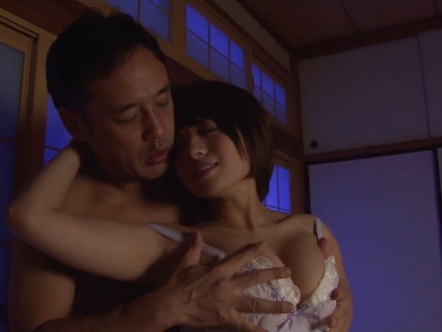 Hoshimi Rika enjoys a lustful hardcore fuck
