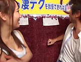 Mao Kurata Striking beautiful Jessa gives head picture 12