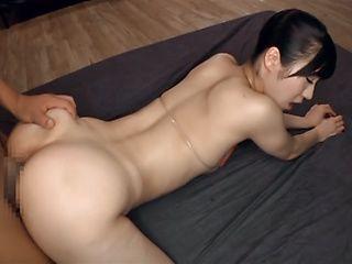 Misato Yosgiura loves the sweet taste of a stiff dick