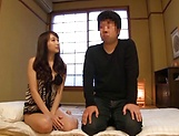 Claire Hasumi gets her moist vagina screwed picture 11