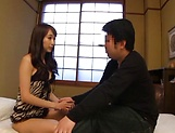 Claire Hasumi gets her moist vagina screwed picture 13