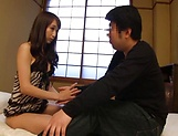 Claire Hasumi gets her moist vagina screwed picture 14
