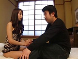 Claire Hasumi gets her moist vagina screwed picture 15