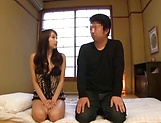 Claire Hasumi gets her moist vagina screwed