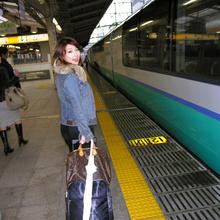Akane Sakura - Picture 2