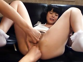 Game 18 japanese schollgirl anal with remarkable, rather