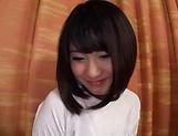 Sizzling pounding for sexy Koizumi Mari picture 13