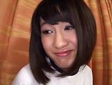 Sizzling pounding for sexy Koizumi Mari picture 14