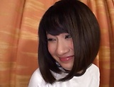 Sizzling pounding for sexy Koizumi Mari picture 15
