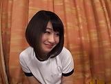 Koizumi Mari gets her juicy holes fucked