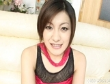 Aoi Enjoys Her Toys And Lots Of Masturbating At Home