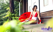 Asakawa Ran - Picture 15
