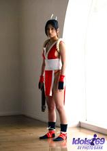 Asakawa Ran - Picture 1