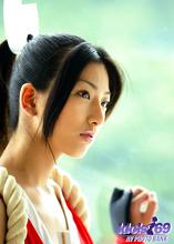 Asakawa Ran - Picture 4