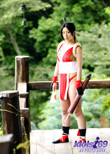 Asakawa Ran - Picture 7