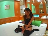 Asian Honey Miku Juicy Pussy Creampie babety Hairy And Hot picture 12