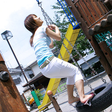 Ayumi Motomura - Picture 6