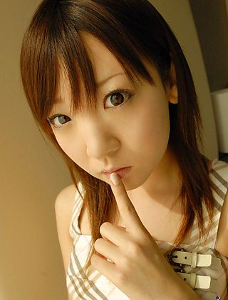 Azuki Is A Hot Asian Model Who Enjoys Lots Of Hot Sex