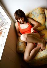 Azumi Harusaki - Picture 24
