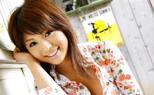 Azumi Harusaki - Picture 6