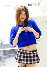 Azumi Harusaki - Picture 1