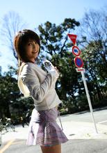 Azumi Harusaki - Picture 7