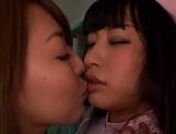 Ogura Momo and Niiyama Kaede fuck good picture 13