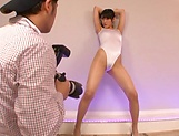 IIoka Kanako deals tatsy dick in sloppy manners picture 9