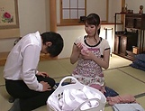 Japanese AV Model gets into hot position 69 picture 4