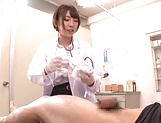 Otoha Nanase gets kinky on her partner's dick picture 6