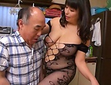 Mature Yukari Orihara gets smashed hard picture 5