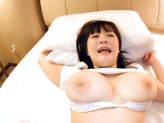Yatsuka Mikoto gets rammed in amazing ways