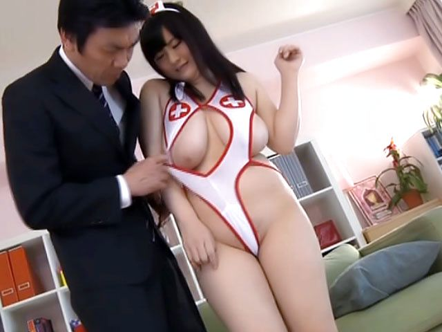Mature Mikoto Yatsuka wants to be banged deep