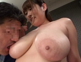 Lovely Miyoshi ready to suck that cock