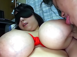 Amayoshi Shizuku fucked by huge hot cock