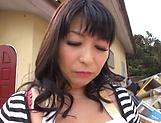 Horny Yukari Orihara wants to be fucked picture 12