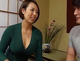 Sensationakl Mizumoto Erika insane sex and nudity