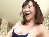 Hoshino Hibiki enjoying a worthwhile threesome picture 12