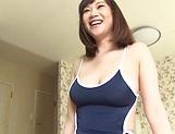 Hoshino Hibiki enjoying a worthwhile threesome picture 14