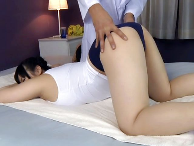 Busty Mikoto Yatsuka has her hole smashed