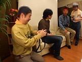 Amazing Tsukada Shiori gets banged in Tokyo