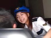 POV sex scenes with superb Asian Karen Ichinose