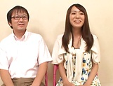 Beautiful innocent Asian babe gets rammed