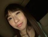 Sizzling hot Mizuhara Sana loves taking it from behind