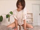 Serious POV hardcore show with Nanami Kawakami